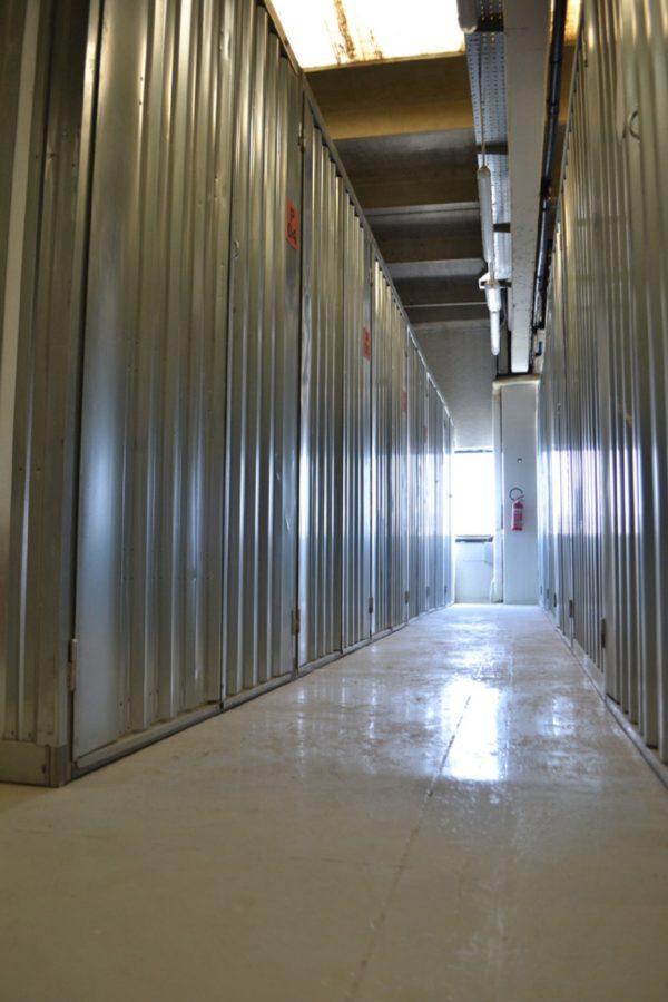 Extra Spazio Savona | Self Storage All Inclusive a Vado Ligure per Aziende & Privati | Box, Depositi, Magazzini In Affitto | Box in Affitto Vado Ligure