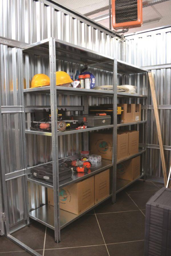 Extra Spazio Savona | Self Storage All Inclusive a Vado Ligure per Aziende & Privati | Box, Depositi, Magazzini In Affitto