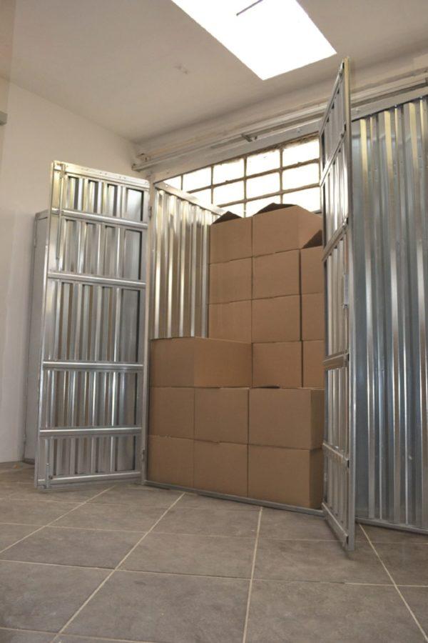 Extra Spazio Savona | Self Storage All Inclusive a Vado Ligure per Aziende & Privati | Box, Depositi, Magazzini In Affitto | Deposito Self Storage Savona