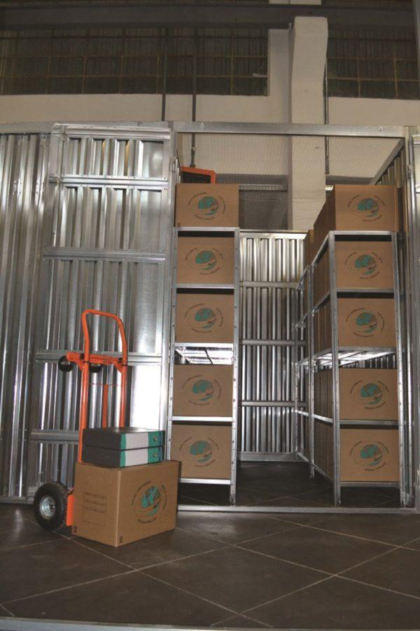 Extra Spazio Savona | Self Storage All Inclusive a Vado Ligure per Aziende & Privati | Box, Depositi, Magazzini In Affitto | Self Storage Prezzi